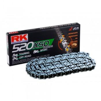 Cadena Reforzada 520 XSO X-RING SPORT