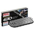 CADENA RK 630 GSV GRIS ACERO CON XW RING