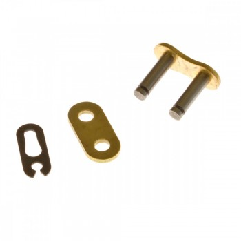 428 MXZ Gold Master Link Clip Type