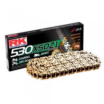 RK 530 XSOZ1 X-RING GOLD