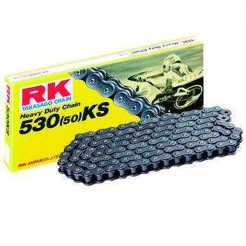 RK 530 KS STEEL GREY