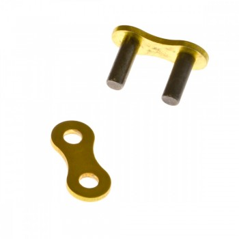 520 MXZ4 Gold Master Link Solid Type