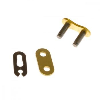520 MXZ4 Gold Master Link Clip-Type