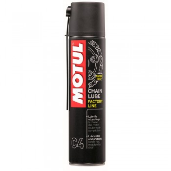 Motul Chain Lube C4 Pocket 100ml Special Competition