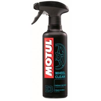 Limpiador para Llantas Motul E3 400ml