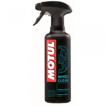 Motul Wheel Cleaner E3 400ml