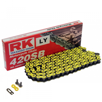 RK 420 SB YELLOW