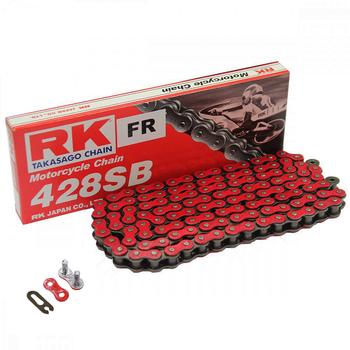 RK 428 SB RED