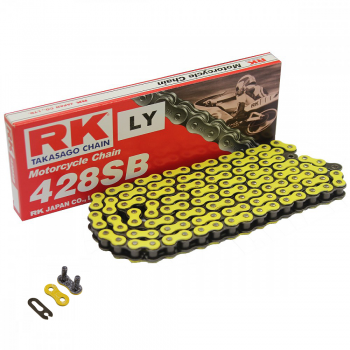 RK 428 SB YELLOW