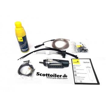 Scottoiler V-System Universal
