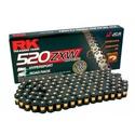 CADENA RK 520 ZXW NEGRA X-RING