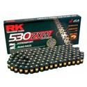 RK 530 ZXW X-RING BLACK