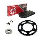 DERBI Senda 50 R X-Race 06-10  Standard Chain Kit