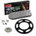 HONDA CD 200 80-85 Reinforced Chain Kit