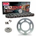 HONDA XL-X 350 87-91 Colored Chain Kit