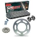 HONDA CBR 600 F PC40/41 11-14 Hypersport Reinforced Chain Kit