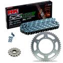 HONDA XBR 500 42PS 85-86 Standard Chain Kit
