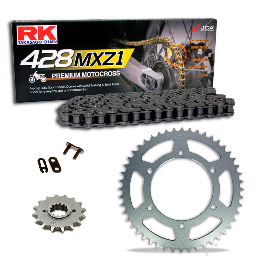 RK Chain 428 Standard