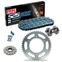 BENELLI BN 600 16-19 Reinforced Chain Kit