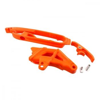 Chain Sliding Kit Polisport for KTM