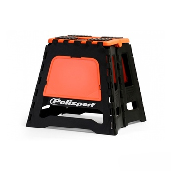 CENTRAL STAND MX FOLDABLE POLISPORT